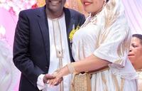 Judith Babirye's marriage had a rocky start