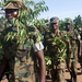 Uganda to head new military force to hunt for Kony