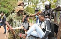 Over 40 students arrested in Makerere strike