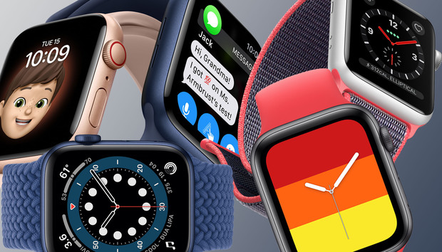 Apple Watch Series 3 vs SE vs Series 6: Cut through the specs and get the most for your money