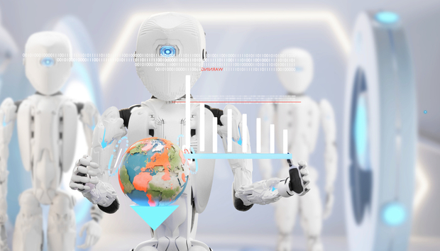 AI and IoT: Helping or hindering the climate change journey?