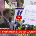 Best farmers 2019 competition launch
