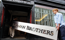 The investors set for a £6bn Lehman Brothers pay-out