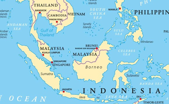 Lombard Odier agrees deal with Indonesian bank