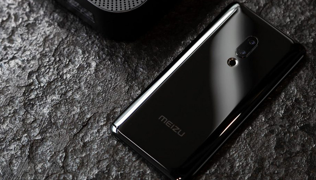 The Meizu and Vivo 'holeless' phones have no audio jacks, no charging ports, and no reason to be