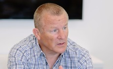 Woodford 'extremely sorry' for fund suspension