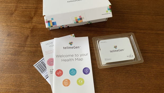 TellMeGen review: Heavy on DNA-driven health results, but light on ancestry