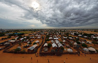 World's biggest refugee camp in Kenya to stay open