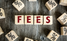 Asset management fees continue to fall following pressure from schemes