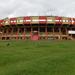 Uganda's most dreaded football grounds