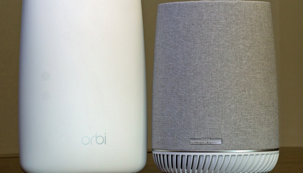 Netgear Orbi Voice review: It's not the best smart speaker, but it's an excellent mesh Wi-Fi system