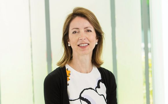 Dame Helena Morrissey is head of personal investing at LGIM