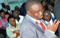 Lukwago bid to temporarily halt tribunal fails
