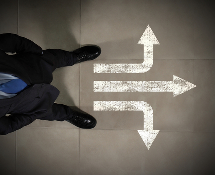 Making a horizontal career move - it's not rocket science