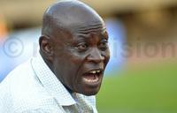 Coach Nkata returns to the touchline