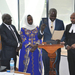 Minister Maganda sworn in as EALA ex-officio member