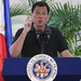 Philippine critics alarmed by Duterte's martial law talk