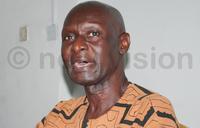 Otunnu steps down from UPC faction's presidency