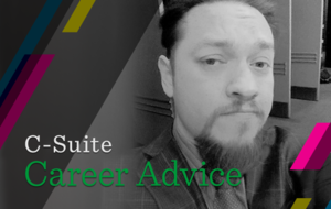 C-suite career advice: Michael Rodriguez, DreamHost