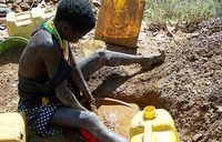Museveni orders foreign gold miners out of Mubende