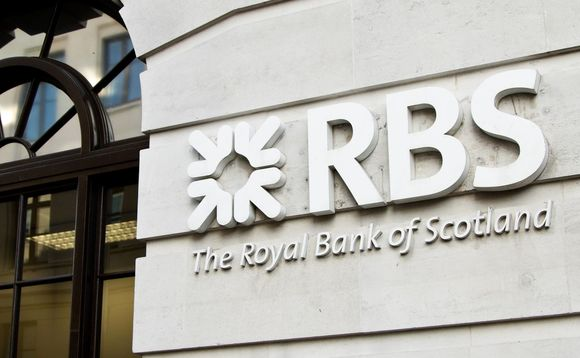 The UK taxpayer bailed out RBS to the tune of £45bn at the height of the financial crisis