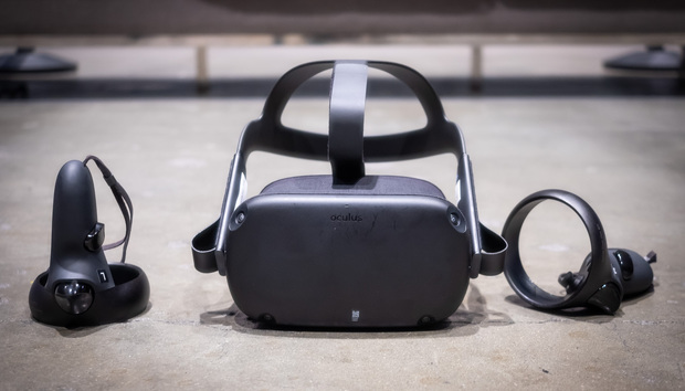 Oculus Quest review: Virtual reality with no wires, no PC, no headaches, and no boundaries