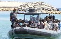 46 migrants drown, 16 missing, off shore of Yemen