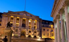 Bank of England urged to 'lead by example' on climate risk