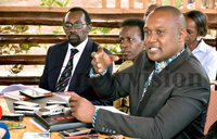 Uganda Medical Association asks gov't to recruit more doctors