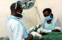 Shortage of circumcision tools amid high demand