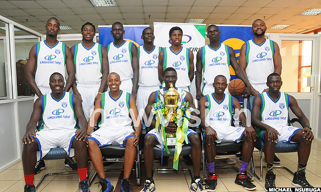 ity ilers have enjoyed success after success under coach uruni