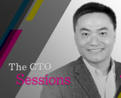 CTO Sessions: Fleming Shi, Barracuda Networks
