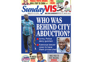 In Sunday Vision: I was offered sh4m to hide Magara