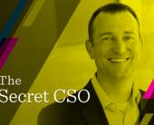 Secret CSO: Brad Arkin, Adobe