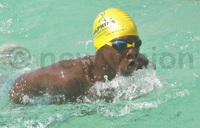 Ssamula determined to realise Olympic dream