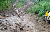 UN earmarks sh3b for mudslides victims in Eastern Uganda
