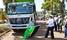 UNRA procures 108 trucks for road maintenance
