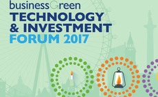 BusinessGreen Technology and Investment Forum: Two weeks left to register