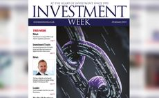 Investment Week digital edition - 28 January 2019