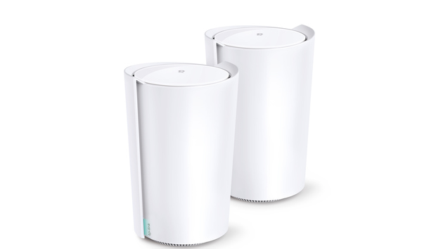 TP-Link revs its mesh Wi-Fi router lineup to Wi-Fi 6, but leaves Zigbee behind