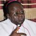 Increased cases of violence worry Archbishop Lwanga