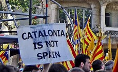 Catalonian 'chaos' is wake-up for global investors: deVere Group CEO