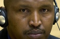 Congolese rebel Ntaganda pleads not guilty at ICC trial