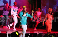 Mafikizolo leaves fans in awe at Club Beats finale