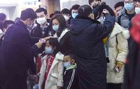 China shuts down: The measures taken to curb the virus