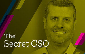 Secret CSO: Martin Rues, Outreach Corporation