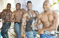 Mubikirwa to miss Mr Kampala Bodybuilding title defence championships