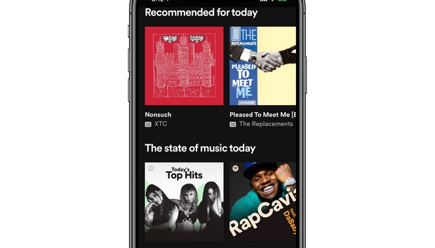 Spotify's Group Session feature lets your friends control your music queue