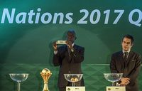 Uganda draws easiest group in AFCON