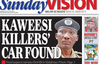 In the Sunday Vision